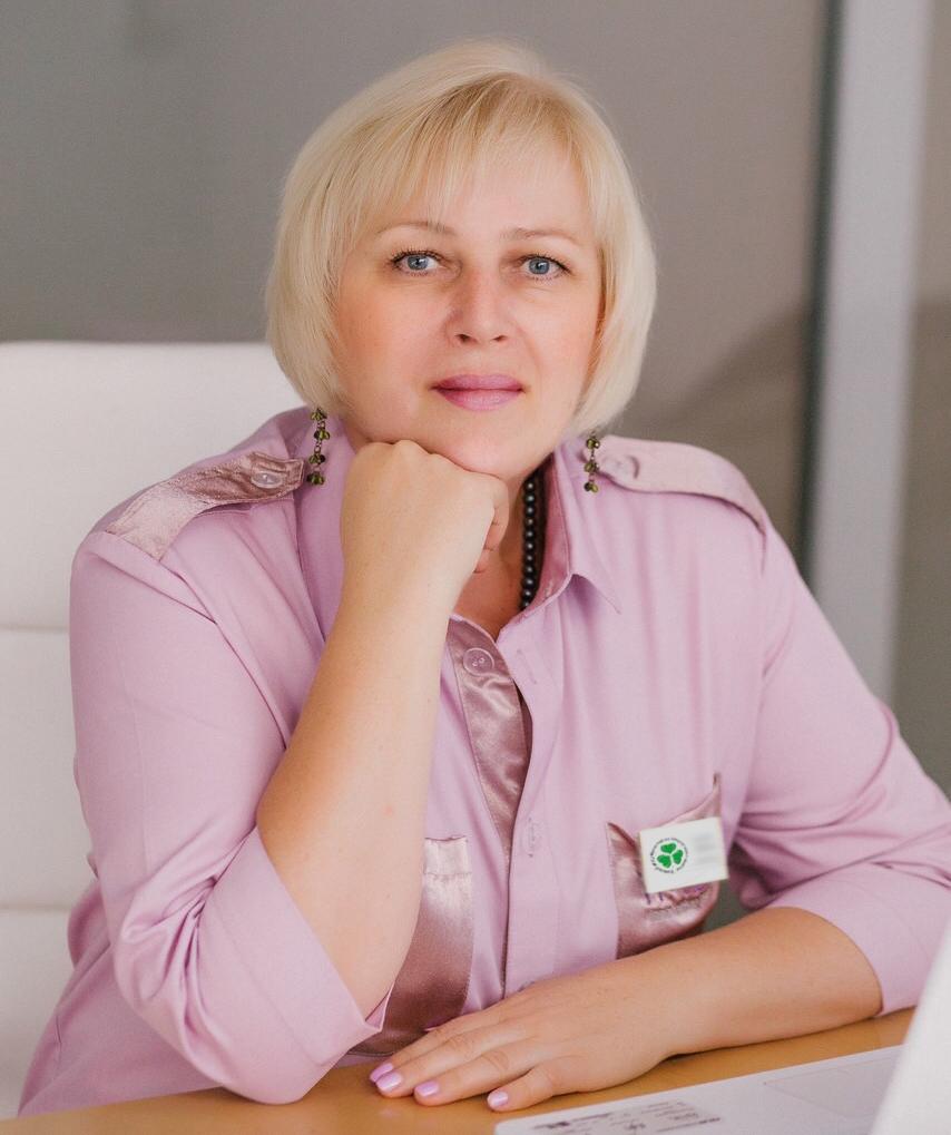 Маркина Наталья Анатольевна