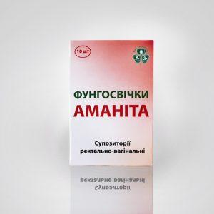 аманита