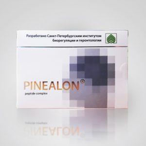 Пинеалон, пептиды, нервная система, головной мозг