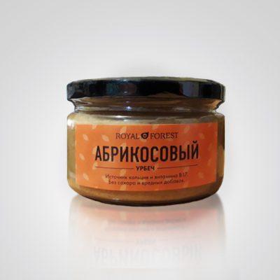 абрикосовый урбеч
