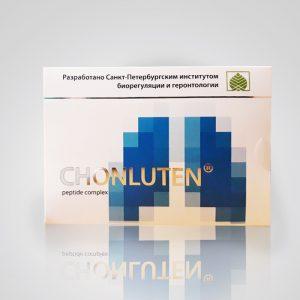 Хонлутен, пептиды, дыхательная система