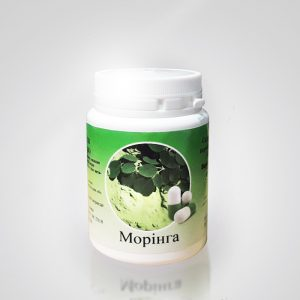 Моринга