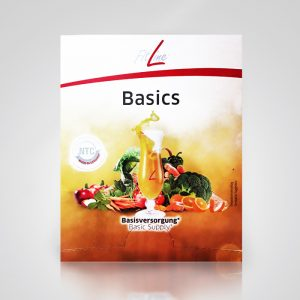 Bacisc FitLine упаковка
