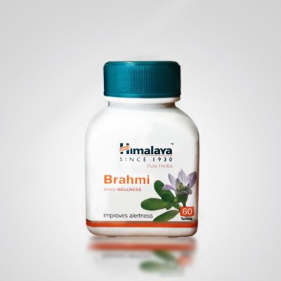 Брахми 60 таблеток