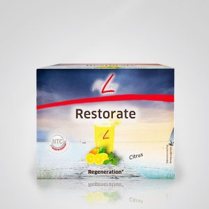 Restorate Citrus FitLine упаковка