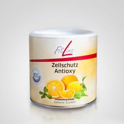 Zellschutz Antioxy FitLine